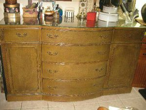 Antique Dresser for Sale in Queens, NY