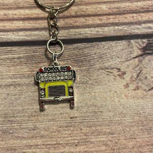School Bus Keychain for Sale in Boynton Beach, FL