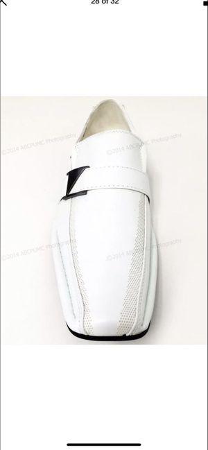 Men's size 12 dress shoes for Sale in Dracut, MA