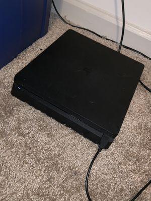 PS4 1TB for Sale in Montgomery, AL