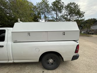 Work Camper For Truck for Sale in Houston,  TX