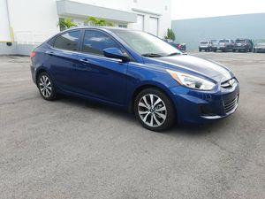 Hyundai Accent for Sale in Miami Beach, FL