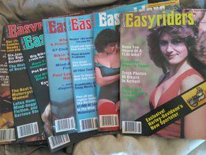 Easy Rider magazines for Sale in Pueblo West, CO