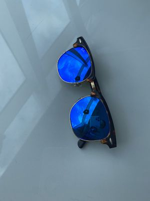 Clubmaster Rayban Sunglasses RB3016 for Sale in North Miami, FL