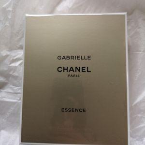 Chanel Gabrielle EDP Perfume 3.4 oz for Sale in Des Plaines, IL