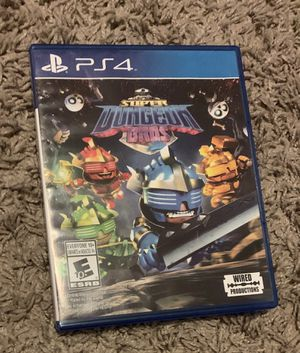 Super Dungeon Bros for Sale in Orlando, FL