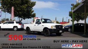 2006 Ford Ranger for Sale in Fresno, CA