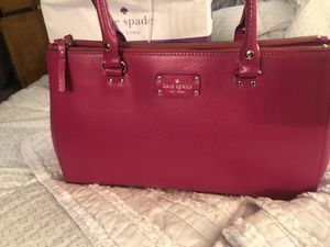 Kate Spade ♠️ Purse Beautiful Never Used for Sale in Pittsburg, CA