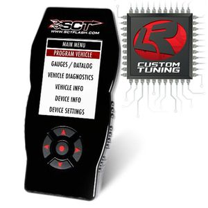 SCT X4 performance programmer! for Sale in Santa Ana, CA