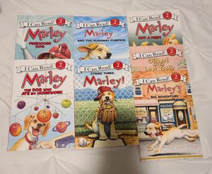 Children's Books - I can Read Level 2 - Set of 7 books for Sale in San Jose, CA