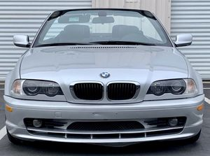 2003 BMW 325 Cic Convertible for Sale in West Sacramento, CA