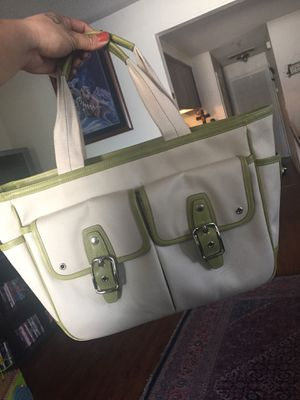 Coach bag $20 Firm (heavy duty) for Sale in Sacramento, CA