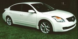 Automatic transmission 2007 Nissan Altima Good price for Sale in West Valley City, UT
