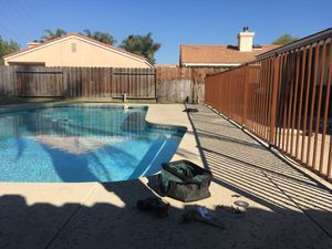Fence pool for Sale in Stockton, CA
