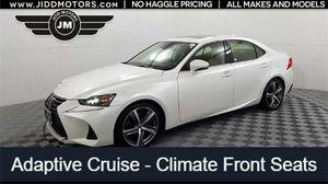 2017 Lexus IS for Sale in Des Plaines, IL