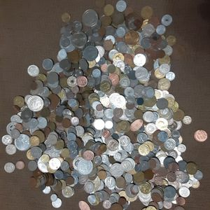 Thousands Of Old Coins for Sale in Chickasha, OK