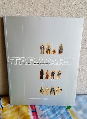 Collectible Star Wars The Action Figure Archive for Sale in Clearwater, FL