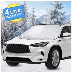 NEW Windshield of snow cover for Sale in Beacon Falls, CT