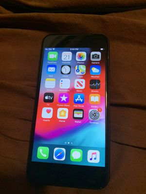 iPhone 7 unlocked 32gb Cell Phone for Sale in Woodstock, GA