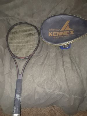 Tennis racket for Sale in Lancaster, CA
