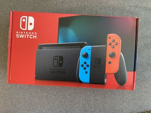 Brand new nintendo switch for Sale in Mansfield, TX