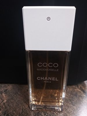Chanel Coco Mademoiselle EDT 3.4 oz New Womens Perfume for Sale in West Palm Beach, FL