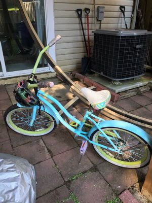 "20""Cruiser Bike for Sale in Laurel, MD"