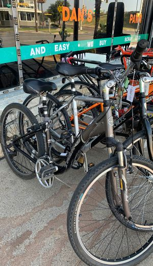 Trek Navigator 100 mountain bike for Sale in Dallas, TX