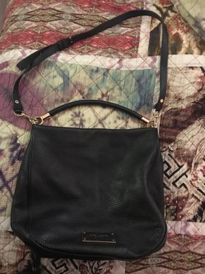 Marc Jacobs Saddle Bag Used Once for Sale in Chantilly, VA