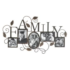 Family picture frame for Sale in Joliet, IL