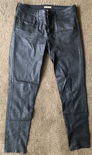 Burberry Women's Black Pants for Sale in Bloomington, CA
