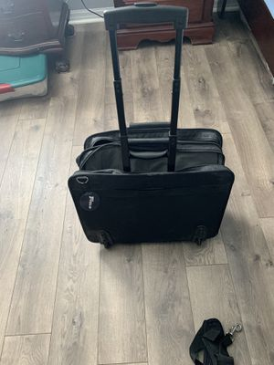 "Targus Rolling 17"" Computer bag for Sale in Spring Hill, FL"