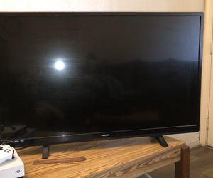 "55"" Philips SmartTV for Sale in Phoenix, AZ"