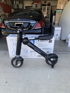 "XOVER X1 scooters!!!"""""" WHOLESALE AVAILABLE BRAND NEW!! for Sale in Diamond Bar, CA"