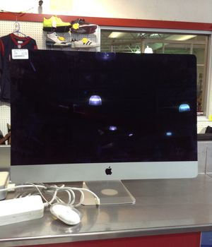 Apple computer monitor FCP 2270 for Sale in Houston, TX