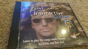 Richie Sambora interactive Guitar for Sale in Baltimore, MD