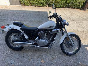 Yamaha VStar 250 for Sale in Tustin, CA