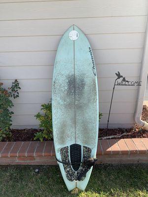 Fish surfboard for Sale in Los Alamitos, CA