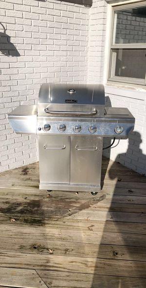 NEXGRILL 4-Burner Propane Gas Grill for Sale in Bloomington, IL