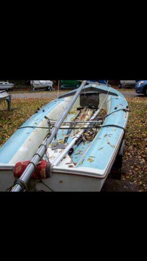 15 foot sailboat for Sale in Everett, WA