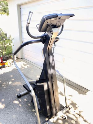 Nautilus Stairmaster 4600cl stair stepper climber exercise machine for Sale in Monrovia, CA