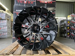 26x14 American truxx 8x170 and 8x6.5 onsale! for Sale in Clair-Mel City, FL