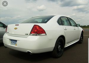 2012 Chevy Impala body Parts for Sale in Newark, NJ