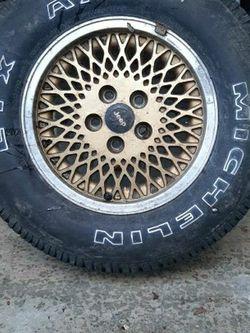 spare wheel for Jeep Grand Cherokee for Sale in Redmond,  WA