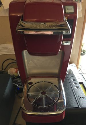 Keurig K15 Coffee Maker for Sale in Philadelphia, PA