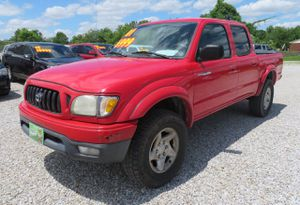 2001 Toyota Tacoma for Sale in Circleville, OH