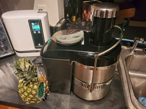 juicer jack lalanne for Sale in North Bethesda, MD