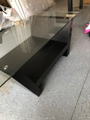 Very nice great condition coffee table !! for Sale in Atlanta, GA