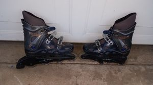 Womens Roller blade's! for Sale in Fresno, CA