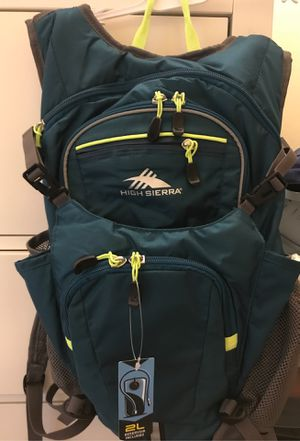 High Sierra back pack for Sale in West Covina, CA